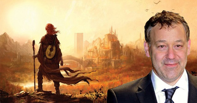 Sam Raimi em negociações para dirigir a adaptação de