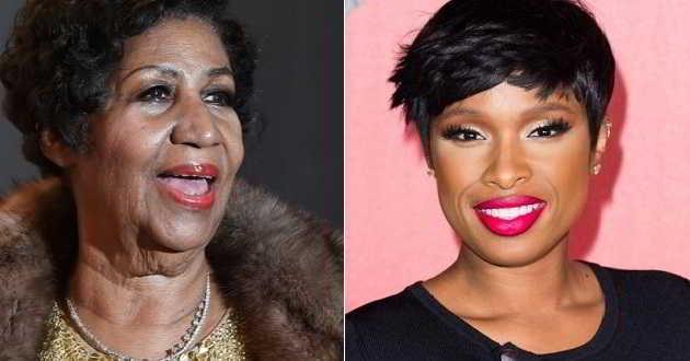 Cinebiografia de Aretha Franklin avança com Jennifer Hudson a protagonista