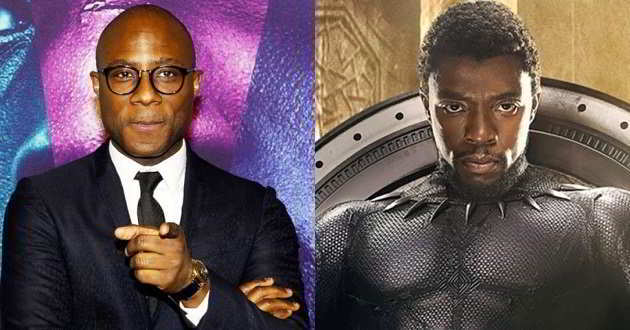 Barry Jenkins e Chadwick Boseman juntos no thriller de ação