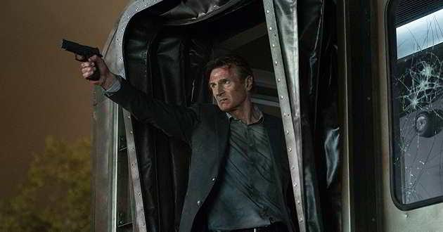 Liam Neeson e Vera Farmiga no trailer português de