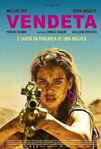 Poster do filme Vendeta