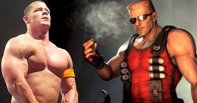 John Cena poderá ser o protagonista da adaptação de