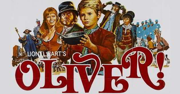 Danny Strong será responsável pelo argumento da nova versão de Olivier Twist