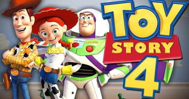 Pixar anunciou a contratação de uma nova argumentista para