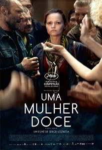 UMA MULHER DOCE