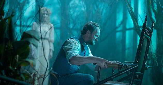 Helen Mirren e Jason Clarke no trailer português de