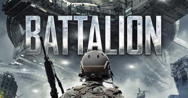 BATTALION - Trailer oficial