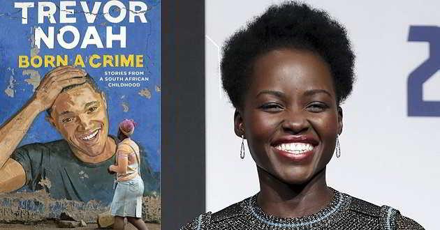 Lupita Nyong'o vai estrelar a adaptação cinematográfica de