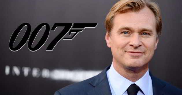 Christopher Nolan confirmou que não será o realizador de