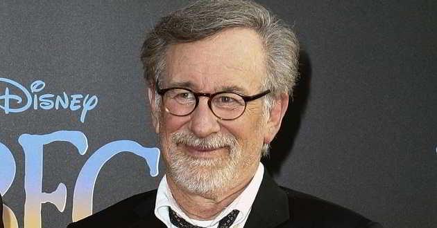 Produtora de Steven Spielberg adquiriu os direitos de