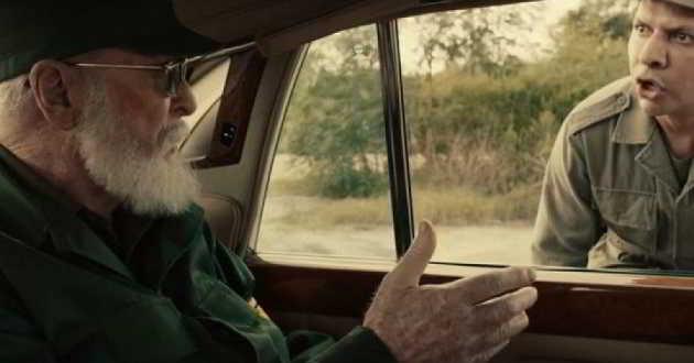 DEAR DICTATOR - Trailer oficial