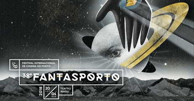 Rivoli acolhe entre 20 de fevereiro e 4 de março a 38ª edição do Fantasporto