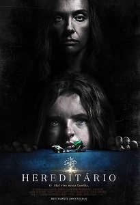 Poster filme Hereditário