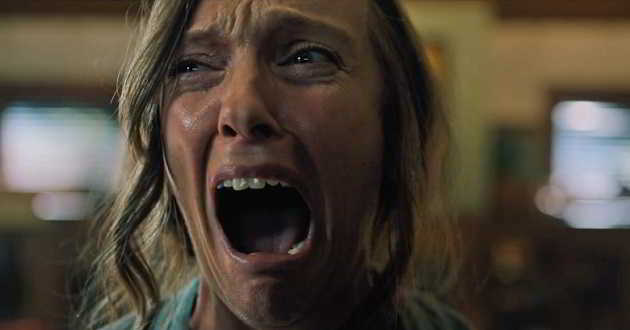 HEREDITARY - Trailer oficial