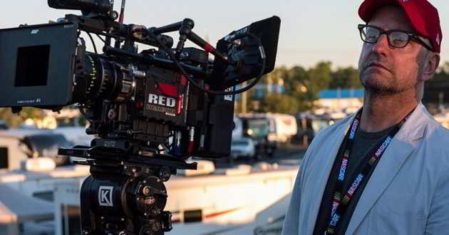 Steven Soderbergh vai dirigir o drama desportivo