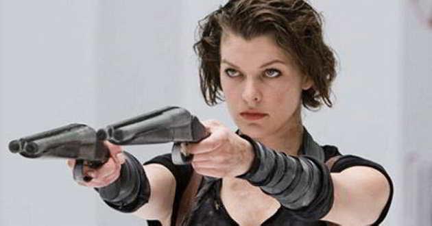 Milla Jovovich protagonizará o thriller de ação de ficção científica