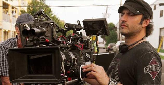 Robert Rodríguez vai dirigir o thriller de ficção científica