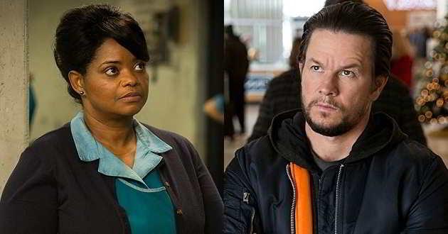 Octavia Spencer juntou-se a Mark Whalberg no elenco de