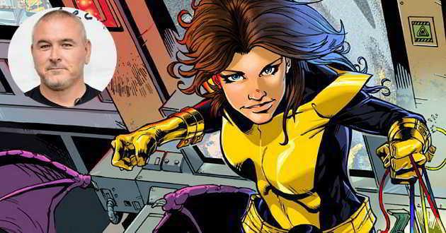 Tim Miller contratado para dirigir um filme do universo X-Men intitulado