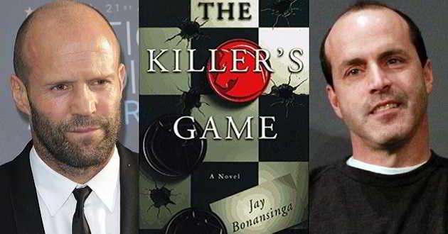 Jason Statham e D.J. Caruso poderão reunir-se no thriller de ação