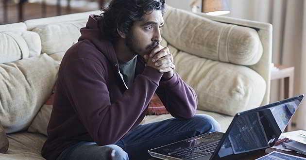 Dev Patel será David Copperfield no novo filme de Armando Iannucci