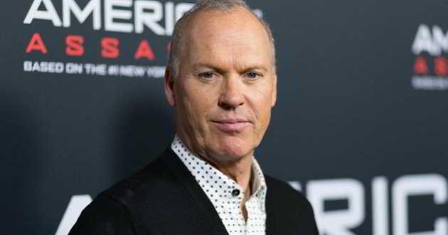 Michael Keaton em negociações para o drama biográfico