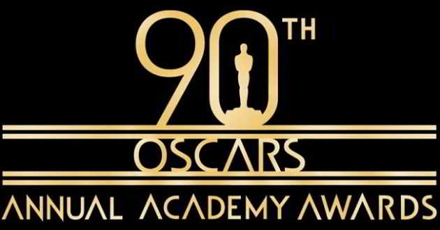 Academia anunciou os primeiros nomes que irão apresentar a 90ª edição dos Óscares