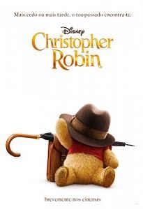 Poster do filme Christopher Robin