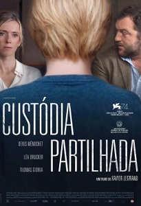 CUSTÓDIA PARTILHADA