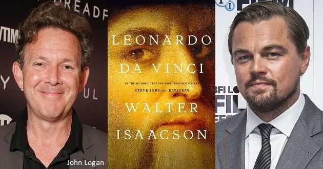 John Logan vai escrever o argumento do filme biográfico sobre