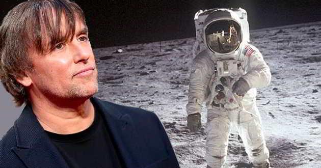 Uma missão espacial da NASA será o tema do próximo filme de Richard Linklater
