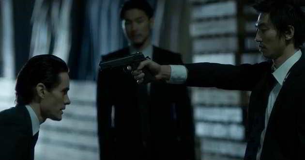 Jared Leto no submundo da máfia japonesa no trailer português de