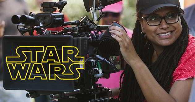 Ava DuVernay poderá ser a primeira mulher a dirigir um filme da franquia Star Wars