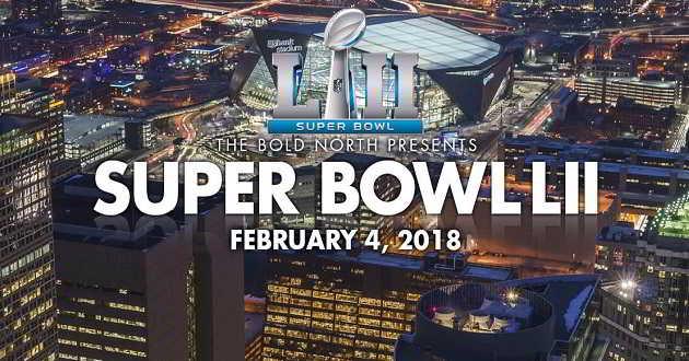 Spots e trailers de filmes que poderão ser divulgados durante o Super Bowl 2018