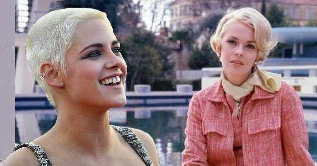 Kristen Stewart interpretará a icónica atriz Jean Seberg em
