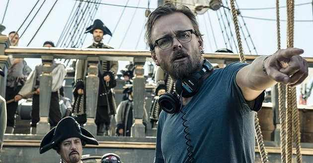 Joachim Rønning dirigirá o thriller de ficção científica