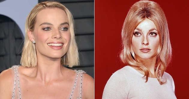 Margot Robbie poderá ser Sharon Tate no novo filme de Quentin Tarantino