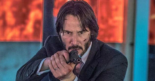 Keanu Reeves poderá ser um super-herói vigilante em