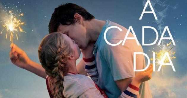 Trailer legendado em português do drama romântico