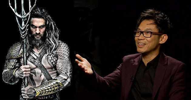 Realizador James Wan explicou a ausência de um trailer de