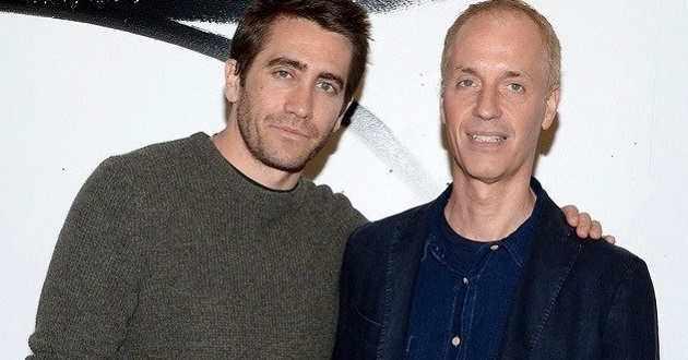 Jake Gyllenhaal fará nova parceria com Dan Gilroy num thriller de terror para a Netflix