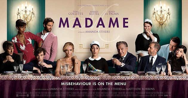 Toni Collette no trailer português da comédia dramática