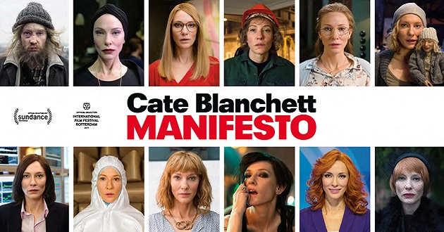 Cate Blanchett no trailer português do drama