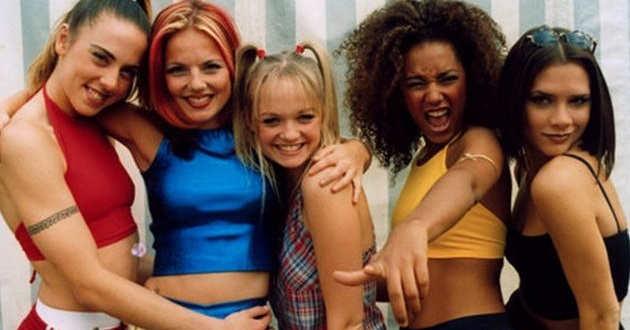Spice Girls de regresso... mas para dar voz numa animação de super-heróis