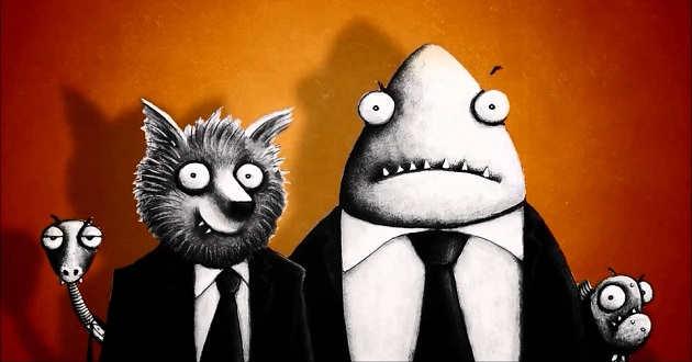 DreamWorks tem em desenvolvimento uma adaptação animada de