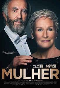 Poster do filme A Mulher
