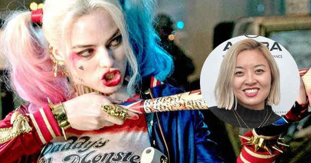 Cathy Yan vai dirigir o filme a solo de Harley Quinn com Margot Robbie