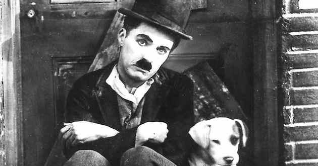Charlie Chaplin: Novo documentário sobre um dos maiores ícones do cinema