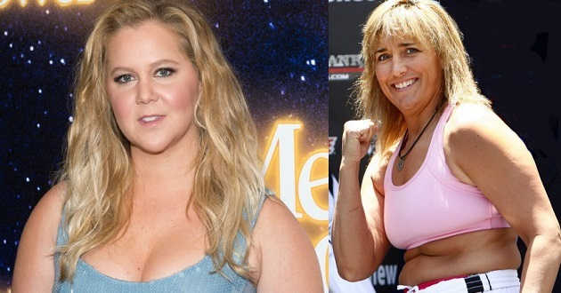 Christy Martin_Amy Schumer