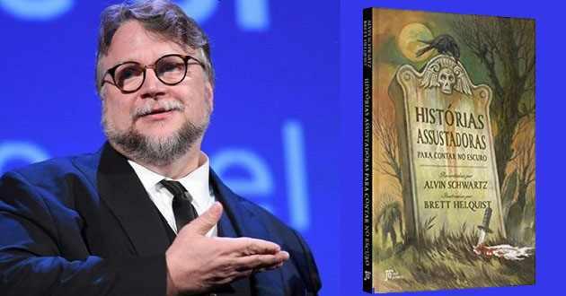 Guillermo Del Toro envolvido na adaptação de